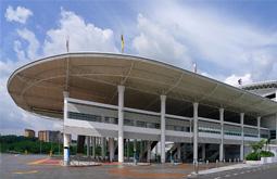 Terminal Sentral Kuantan Tsk Online